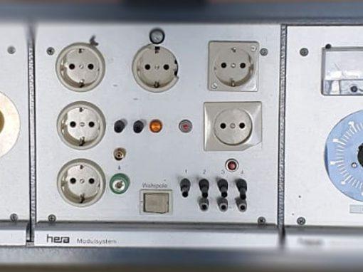 Elektro-Pneumatik Grundstufe