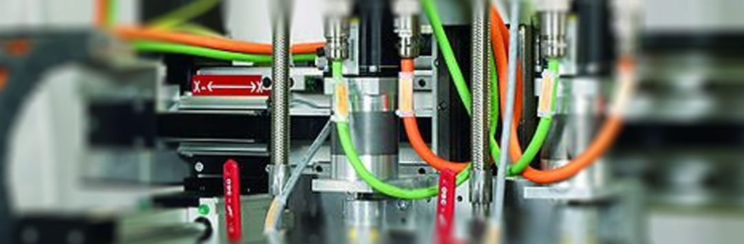 Steuerungstechnik für Industriemechaniker